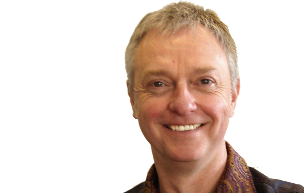 Ian Binns COO PACE