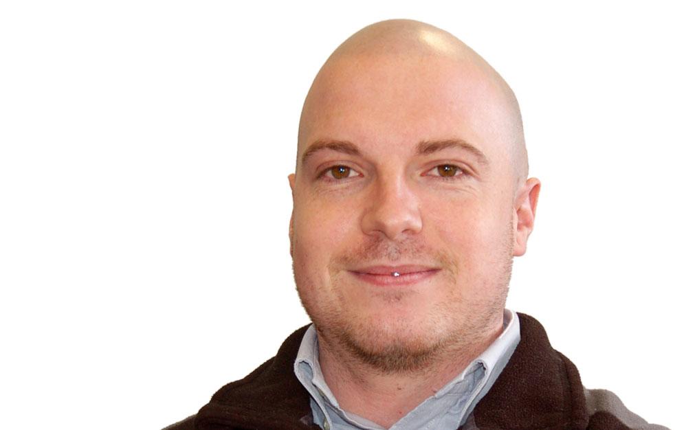Matt Mullan PACE